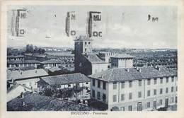 "1224""BRUZZANO-(MILANO) PANORAMA "" 1939  CART ORIG - Milano (Milan)"