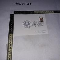 FB0773 INTERO POSTALE MARSDEN OGLETREE STE. 1983 WESTERN MEADOWLARK RABBIT FEST SCCA SOLO AUTOCROSS - Sonstige