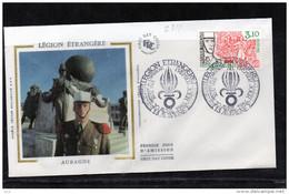 PREMIER JOUR - 2311 - Légion-Etrangère - FDC