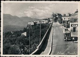 PALERMO - MONREALE.  FOTOGRAFICA FILOBUS - Messina