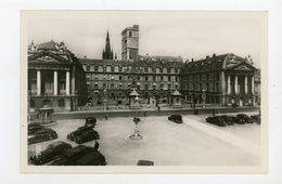 CPSM - 21 - DIJON - L'HOTEL DE VILLE, ANCIEN PALAIS DES DUCS DE BOURGOGNE - - Dijon