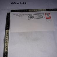 FB0810 III SALON INTERNACIONAL DEL AUTOMOVIL FEBRERO 1982 DIRECCION GENERAL DE CORREOS LIMA PERU - Perù