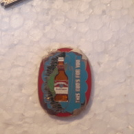 PINS BIERE BUDWEISER THE BUD FOR YOU - Beer