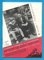 Musique.  Catalogue Illustré Des Disques  LA VOIX DE SON MAITRE  1932. - Other