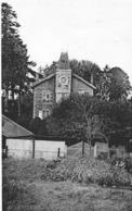 Montours (35) - Le Château Du Chêne Sec. - Autres Communes