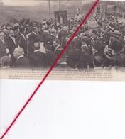 CP 62 - BETHUNE -   Les Charitables   - Rencontre De 2 Confréries - Bethune