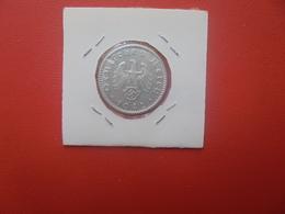 3eme REICH 50 REICHSPFENNIG 1942 A (A.10) - 50 Reichspfennig