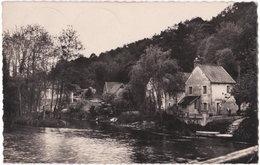 27. Pf. BREUILPONT. L'Eure Aux Moulins De Merey. 1 - Sonstige Gemeinden
