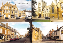 Uppingham - Multivues - Rutland