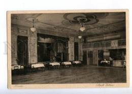 173220 GERMANY HORNITZ Stadt Zittau Vintage Postcard - Bad Homburg