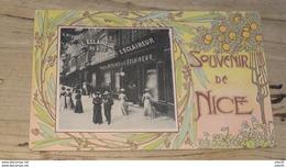 NICE : Souvenir, L'éclaireur  …... … NR-3968 - Nizza