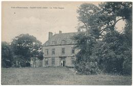 SAINT COULOMB - La Ville Bague - Saint-Coulomb