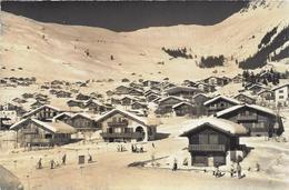 Verbier Station - VS Valais