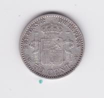 50 Centimos 1900  SMV  TTB+ - Collections