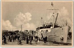 52942478 - Schiff Kronprinsessan Ingrid - Dampfer