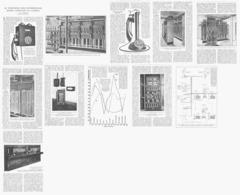 LE TELEPHONE AUTOMATIQUE 1917 - Ciencia & Tecnología