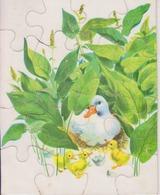 """Puzzle """"poussette"""" Recto Verso-16 P - Autres Collections"""