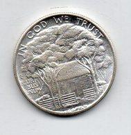 USA : 1/2 Dollar 1922 - Non Classés