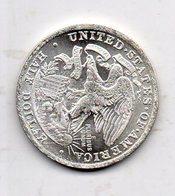 USA : 1/2 Dollar 1918 - Non Classés
