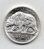 USA : 1/2 Dollar 1925 - Non Classés