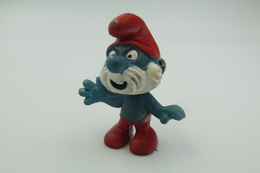 Smurfs Nr 20001#1 - *** - Stroumph - Smurf - Schleich - Peyo - Smurfs