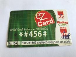 4:380 - Sri Lanka - Sri Lanka (Ceylon)