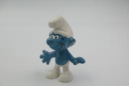 Smurfs Nr 20002#4 - *** - Stroumph - Smurf - Schleich - Peyo - - Schtroumpfs