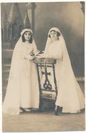 FERRYVILLE - Carte Photo - Première Communion Et Confirmation, 1923 - Túnez
