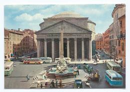 IL PANTHEON - THE PANTHEON - LE PANTHEON - DAS PANTHEON.- ROMA - ( ITALIA ) - Panthéon