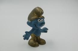 Smurfs Nr 20005#1 - *** - Stroumph - Smurf - Schleich - Peyo - Jail - Schtroumpfs