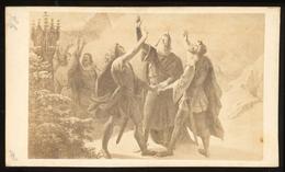 CDV - Germanic - Mythology / Pagan / Romanticism - Photos