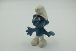 Smurfs Nr 20006#1 - *** - Stroumph - Smurf - Schleich - Peyo - Schtroumpfs