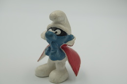 Smurfs Nr 20008#4 - *** - Stroumph - Smurf - Schleich - Peyo - Thief - Schtroumpfs