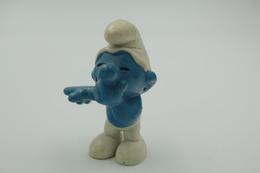 Smurfs Nr 20011#2 - *** - Stroumph - Smurf - Schleich - Peyo - Schtroumpfs