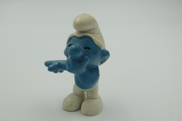 Smurfs Nr 20011#2 - *** - Stroumph - Smurf - Schleich - Peyo - Smurfs