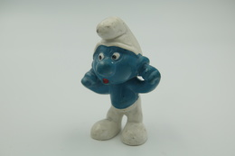 Smurfs Nr 20015#1 - *** - Stroumph - Smurf - Schleich - Peyo - Smurfs