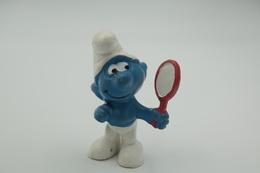 Smurfs Nr 20017#1 - *** - Stroumph - Smurf - Schleich - Peyo - Smurfs