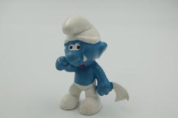 Smurfs Nr 20018#1 - *** - Stroumph - Smurf - Schleich - Peyo - Schtroumpfs (Los Pitufos)