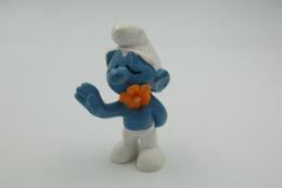 Smurfs Nr 20019#3 - *** - Stroumph - Smurf - Schleich - Peyo - Smurfen