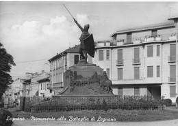 LEGNANO - Monumento Alla Battaglia Di Legnano - - Legnano