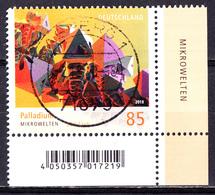 Bund - Neuheiten 2019  Mi. 3466 - Gestempelt - [7] République Fédérale