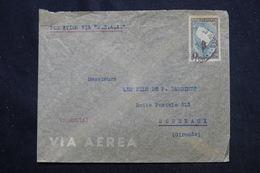 ARGENTINE - Enveloppe De Buenos Aires Pour La France En 1947 Par Avion Via B.S.A.A.  - L 60102 - Argentinien