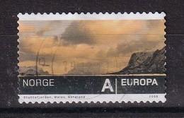Norway 2009, Europe, Minr 1682 Vfu. Cv 2,30 Euro - Gebraucht