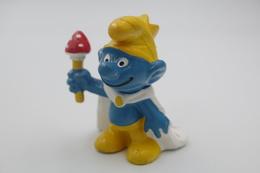Smurfs Nr 20074#1 - *** - Stroumph - Smurf - Schleich - Peyo - KING - Smurfs