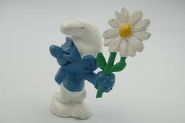 Smurfs Nr 20076#2 - *** - Stroumph - Smurf - Schleich - Peyo - Schtroumpfs (Los Pitufos)