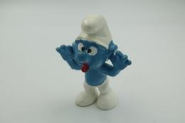 Smurfs Nr 20077#1 - *** - Stroumph - Smurf - Schleich - Peyo - Smurfs