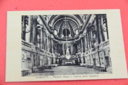 Caserta Palazzo Reale Interno Della Cattedrale NV - Caserta
