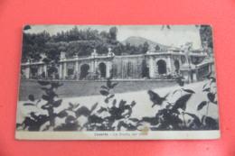Caserta Palazzo Reale La Grotta Dei Venti 1931 - Caserta