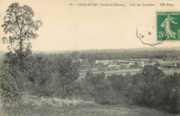 77 - CHALIFERT - Vue Sur Lesches 1913 - France