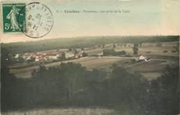 77 - LESCHES - Panorama Prise De La Tour - Couleur 1910 - Altri Comuni